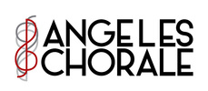 Angeles Chorale | Inspiring LA with great choral music